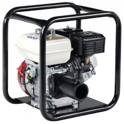 Benzine en Diesel aandrijving